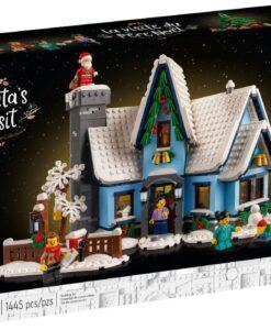 10293 LEGO Creator Santa Visit