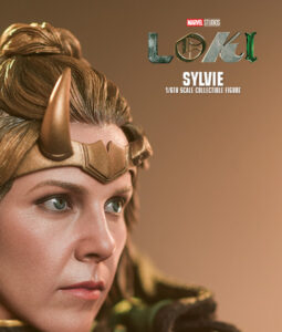Loki Sylvie Sixth Scale Figure TMS